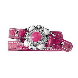 Lia Sophia Under Wraps Wrap Bracelet 13B97